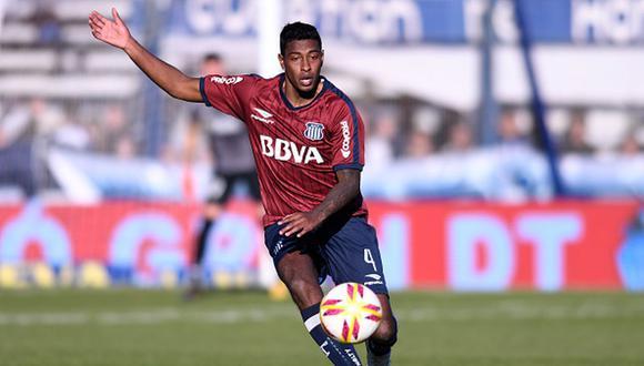Jugador: Miguel Araujo / Valor: 850 mil euros. (Getty)