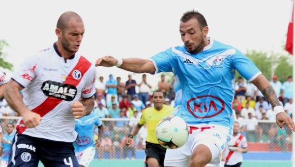 La Bocana vs. Deportivo Municipal se enfrentan en Sechura por la Liguilla A. (Depor)