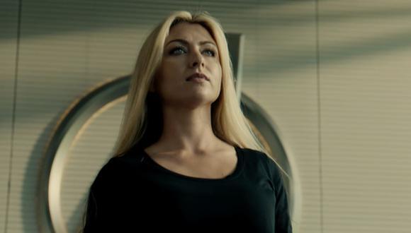 "Comparten imagen inédita de Capitana Marvel en ""Avengers: Age of Ultron"" (Marvel)"