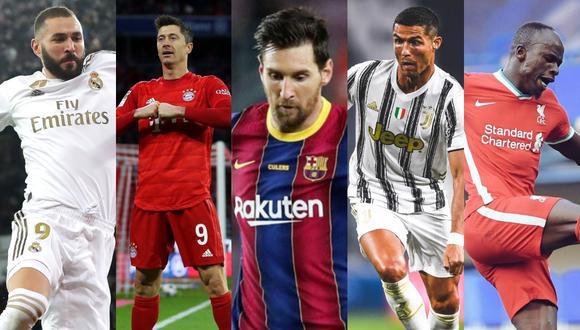 Estos son los mejores partidos del fin de semana en Europa