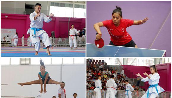 El deporte peruano se encuentra paralizado debido al coronavirus. (Foto: IPD)