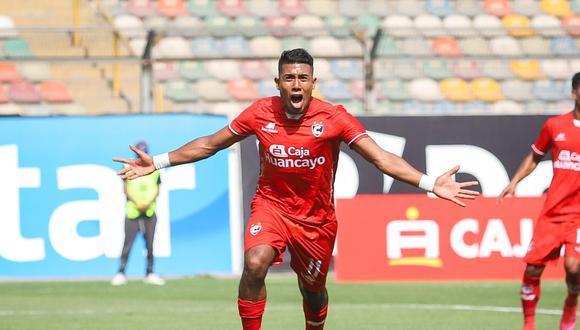 Cienciano derrotó 3-1 a Mannucci, por la fecha 13 (Foto: Liga 1)