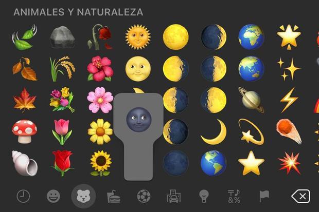 Muchos han confundido este emoji, pero esconde otro significado detrás en WhatsApp.  (Foto: MAG)