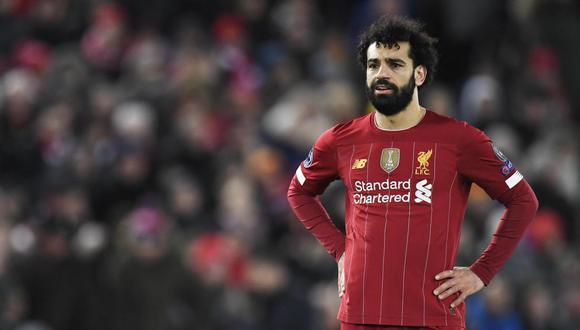 Liverpool se quedaría sin el título de la Premier League por la nueva postura de los clubes. (Foto: EFE)
