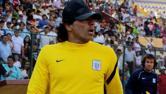 Francisco 'Panchi' Pizarro se retiró en Alianza Lima en la temporada 2007. (Foto: GEC)