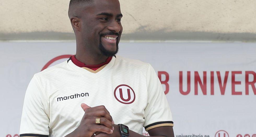 Ramos tiene futuro incierto en Universitario. (Foto: GEC)