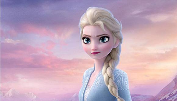 """La segunda parte de """"Frozen"""" comenzará a transmitirse en Disney+ de Estados Unidos a partir del domingo 15 de marzo. (Foto: Disney)"""
