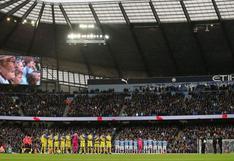 Premier League no usará parlantes para simular sonido de hinchas