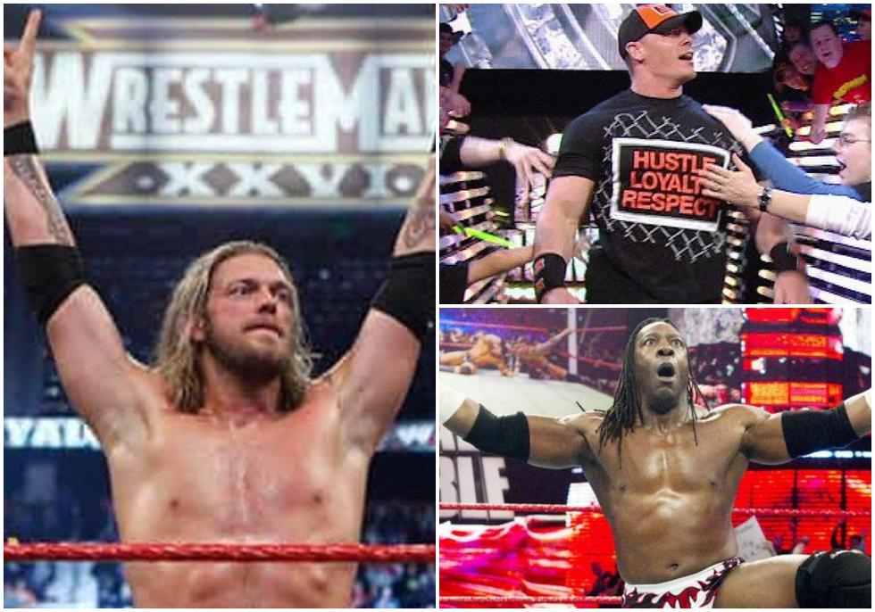Royal Rumble 2020. los regresos más recordados en la Batalla Real. (WWE)