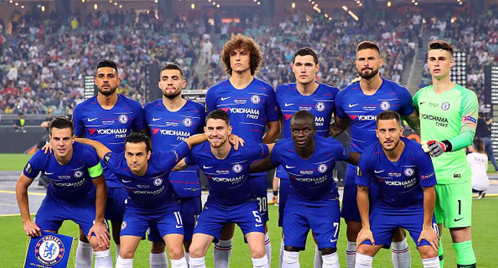 2 | Club: Chelsea | Deuda: 576 millones de euros. (Getty)