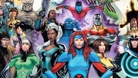 Marvel: filtración revela cómo llegarán los X-Men a las películas del UCM