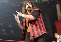 """Mick Foley tras el ascenso de AEW: """"WWE ya no es el lugar al que los luchadores aspiran llegar"""""""