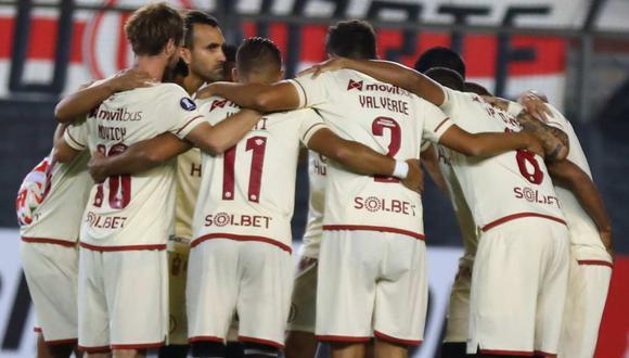 Universitario de Deportes buscará levantar cabeza frente a Independiente del Valle. (Foto: Universitario)