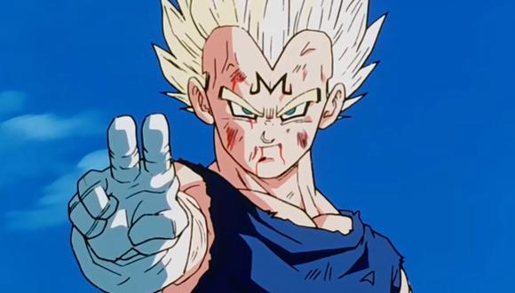 Dragon Ball Super: Vegeta sigue usando sus estrategias de villano en el manga. (Toei Animation)