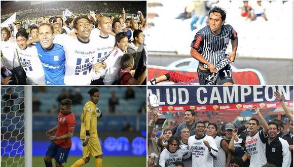Alianza Lima recibirá este domingo (3:30 p.m.) a Binacional en la final de vuelta de la Liga 1 2019.