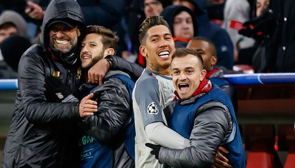 El plan de Jurgen Klopp para que Liverpool se corone campeón en Madrid. (Getty)