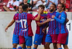 Con la llegada del FC Barcelona: Salzburgo llenará su estadio después de año y medio
