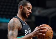 """""""Mi salud es primero"""": LaMarcus Aldridge se retira de la NBA por un problema de corazón"""