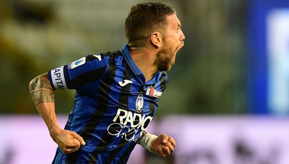 Alejandro Gómez ha disputado 252 encuentros oficiales en los que ha marcado 59 goles. (AFP)
