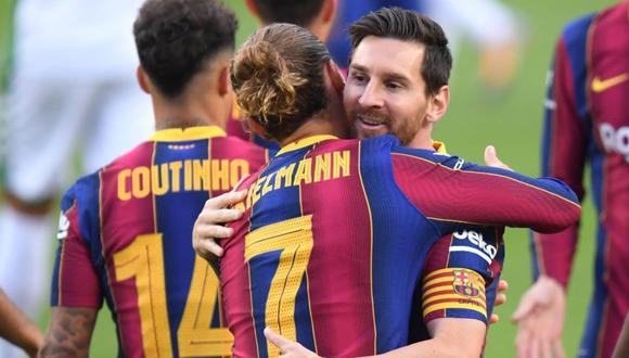 Barcelona venció por la mínima al Elche y se queda con el Gamper.