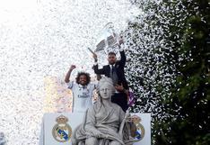 Real Madrid vs Atalanta: el duelo de Champions que 'se juega' desde tiempos mitológicos