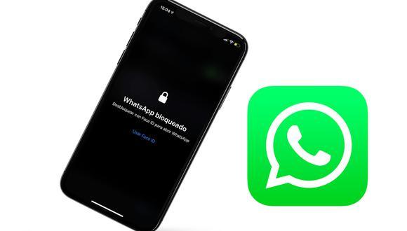 Conoce el método para proteger tus conversaciones de WhatsApp con este sencillo truco. (Foto: Depor)