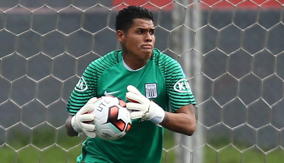Angelo Campos. (USI)