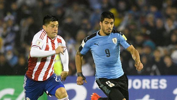 Eliminatorias, Uruguay vs. Paraguay: canales y horarios de partido en Montevideo