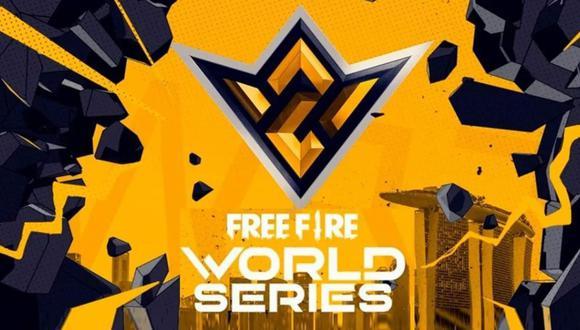 Free Fire: fecha y hora de inicio de World Series 2021. (Foto: Garena)