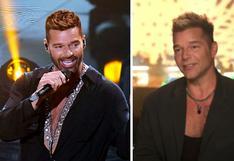 Ricky Martin habla por primera vez sobre extraño cambio en su rostro ¿Qué se hizo?   VIDEO