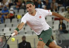 Hasta el próximo año: Roger Federer le dijo adiós a la temporada 2020 tras nueva operación a la rodilla