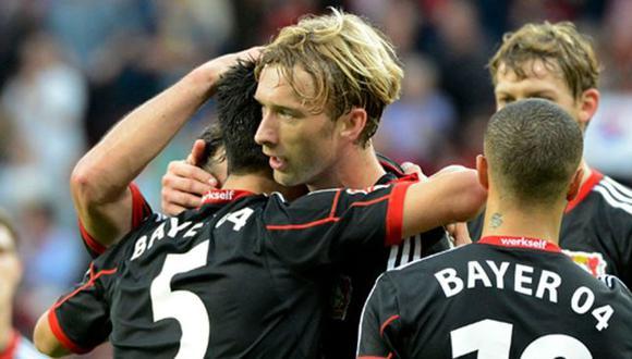 """Exfigura de la Bundesliga: """" No creo que a los jugadores peruanos les falte mentalidad para hacerse valer en Alemania"""". (Difusión)"""