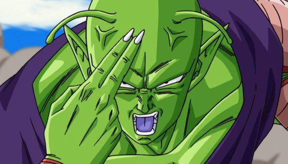 Dragon Ball Super: ¿Piccolo se retira oficialmente en el manga? (Foto: Toei Animation)
