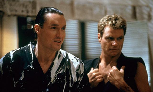"""Terry Silver fue uno de los villanos de """"El Karate Kid Parte III"""" y podria volver """"Cobra Kai"""" como el padre de Miguel (Foto: Columbia Pictures)"""