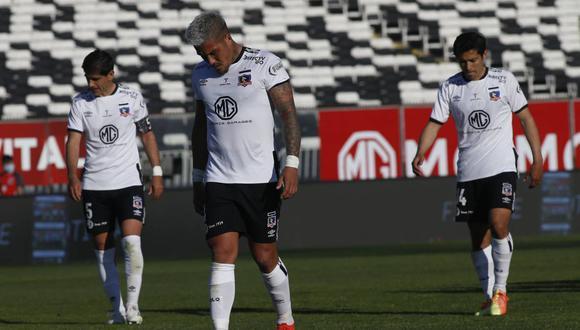 Colo Colo sumó su sexta derrota en el Torneo Nacional 2020.