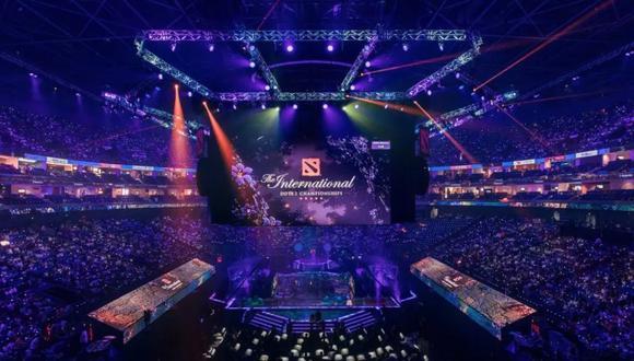 Dota 2: Valve se pronuncia sobre los derechos de transmisión de los torneos. (Foto: Difusión)