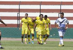 Deportivo Coopsol se impuso 4-0 ante Sport Chavelines en busca del pase a la Liga 1