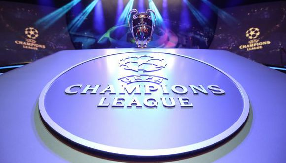 La fase de octavos de final de la Champions League se jugará entre febrero y marzo del 2020. (Foto: AFP)