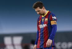 Almirón explicó la falta de Messi y aseguró que el Barça es más estructurado sin Leo