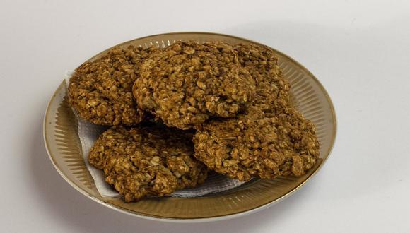 Las galletas caseras son fáciles de hacer y muy sabrosas (Foto: Igor Dibrovin / Pixabay )