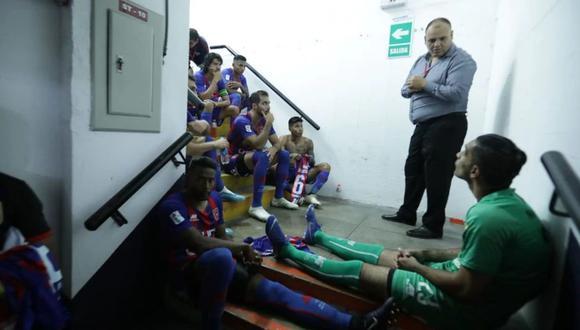 Alianza Universidad y Atlético Grau exponen sobre la situación de los clubes en provincia de cara al reinicio de la Liga 1.