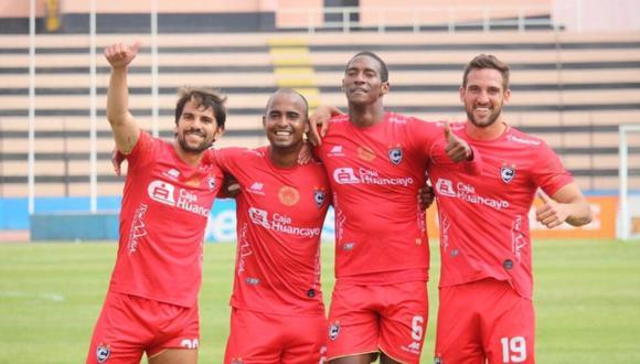 Cienciano pretende llegar con todo al inicio de la temporada 2021. (Foto: Liga 1)