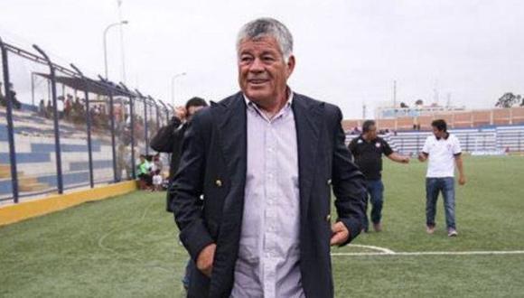 Miguel Ángel Arrué dirigió anteriormente a Alianza Lima. (Foto: GEC)