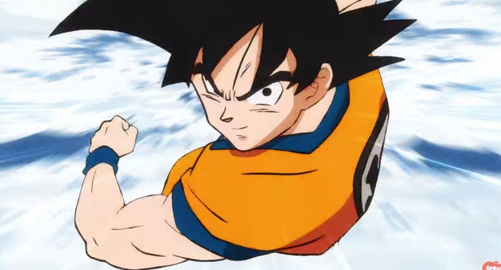Dragon Ball Super Asi Son Las Figuras De Accion De La Nueva