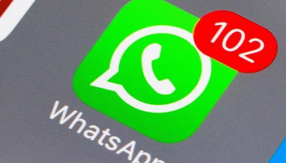 ¿Sabes por qué no recibes el sonido de una notificación de mensaje de WhatsApp? Aprende a solucionarlo. (Foto: WhatsApp)