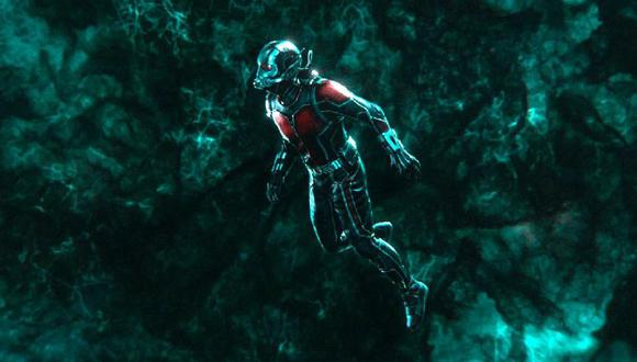 """Marvel: el Reino Cuántico de Ant-Man sería clave para el desarrollo de """"Loki"""""""
