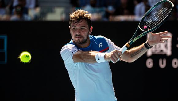 'Stanimal' ha conseguido en su carrera 16 títulos ATP (tres de ellos son Grand Slam). (Foto: Getty Images)