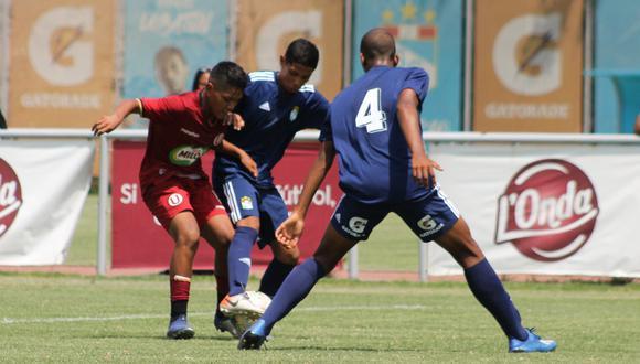 El coronavirus obligó a suspender los torneos de menores del fútbol peruano. (Foto: Universitario de Deportes)