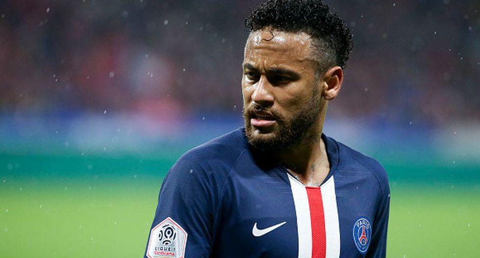 FC Barcelona: Neymar pacta su salida de PSG por 200 millones de ...