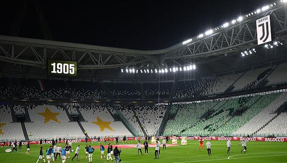 La decisión fue comunicada por el ministro de Deportes italiano. (Foto: Getty Images)